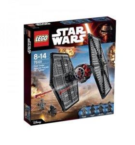 LEGO Star Wars 75101 Истребитель особых войск