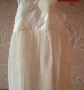 Платье на 5лет