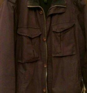 Куртка timberland rare