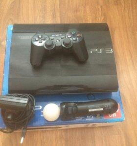 PS3   500 Gb