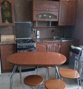 Кухонную мебель
