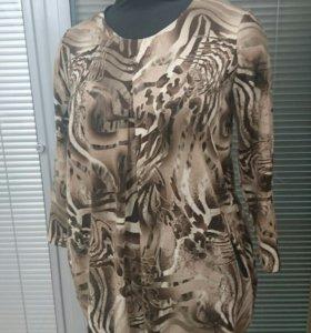 Платье туника (новое)