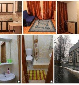 Квартира студия Привокзальная площадь дом 3 к 3