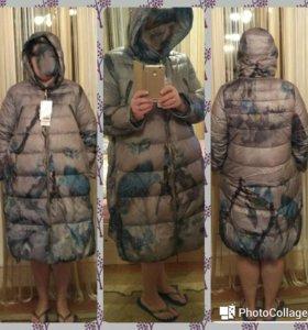 Пальто и куртки Rufuete