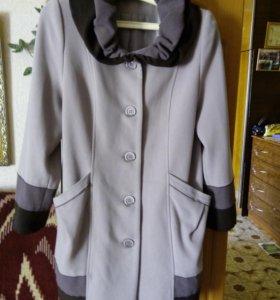 П,пальто кашемир