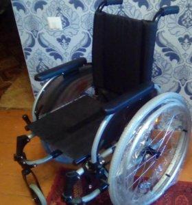 Инвалидная каляска