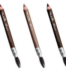 Новый карандаш для бровей Meybellin