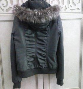 Куртка (осень/зима)