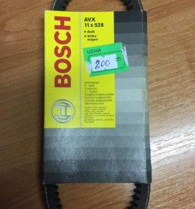 Ремень клиновой Bosch AVX 13x528