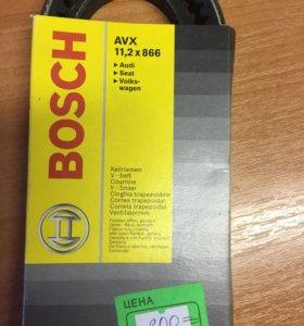 Ремень клиновой Bosch AVX 11,2x866