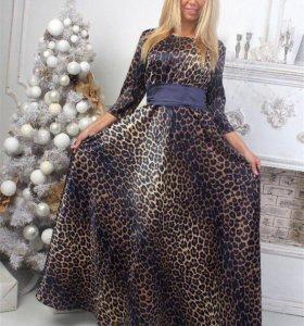 Новое платье 50размер