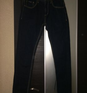 Мужские джинсы Black Star