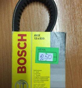 Ремень клиновой Bosch AVX 13x850