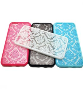 "Чехол ""Damask"" iPhone 6/6s"