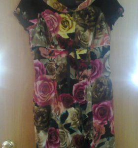 Платье Monica Magni 46р.