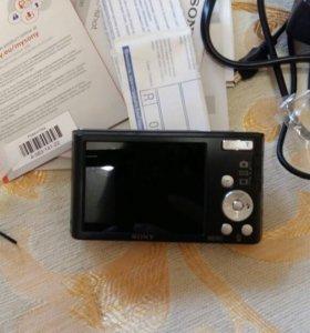Фотоаппарат Sony DSC-W830
