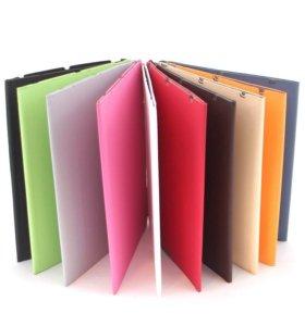 Чехол (smart-cover) для iPad 2/3/4