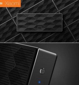 Bluetooth колонка Xiaomi Mini Square Box 2