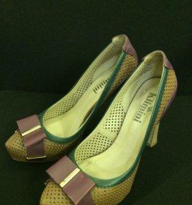 Туфли женские Klimini