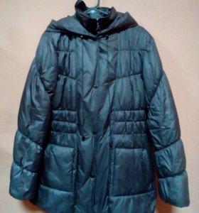 Зимняя куртка, 46-48