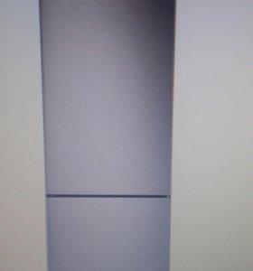 Новый холодильник Samsung RB 37J5240SS