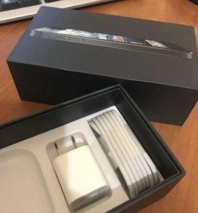 Оригинальные кабели Apple Lightning 8-pin