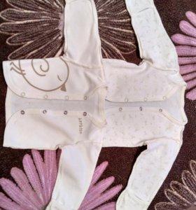 Вещи для новорожденной принцессы!