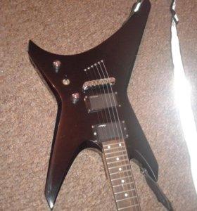 Шестиструнная гитара 🎻