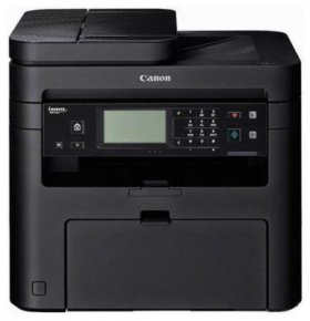 Canon I -sensys MF217w