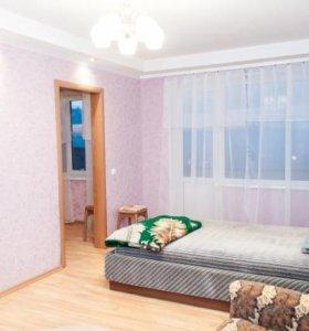 Квартира посуточно на Кулакова