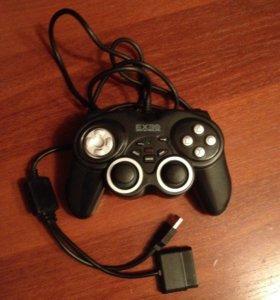 Игровой джойстик для пк и PS3