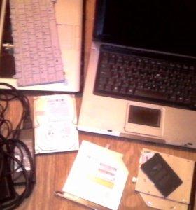 Запчасти для компьютеров и ноутбуков
