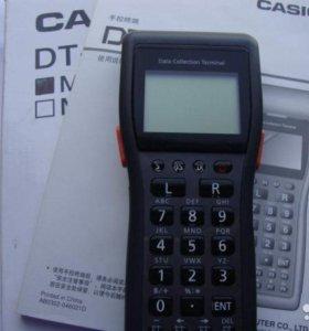 Тсд Casio DT 930
