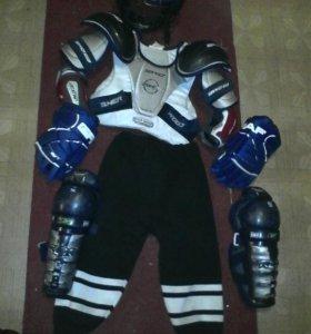 Хоккейна форма