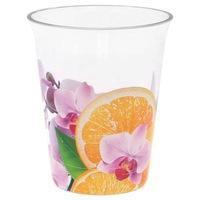 Кружки стаканы пластиковые 250-300мл