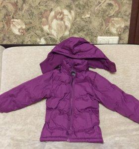 Куртка Детская размер xxl