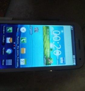 Китайский Samsung Gelexi lll