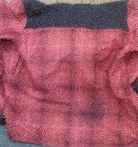 Горнолыжная куртка westbeach