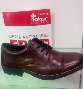 Туфли 《Rieker》