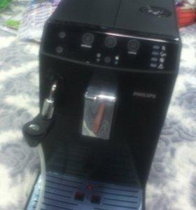 Кофе машина FHILIPS HD8825