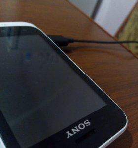 Смартфон Sony Experia