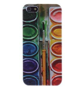 Чехол iPhone 5/5s новый