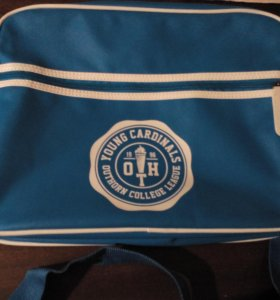 Молодёжная сумка