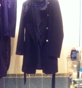 Пальто (СРОЧНО!)