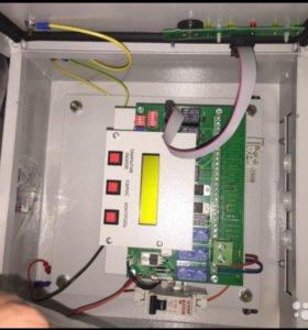 Центральный пульт управления MCR 9705