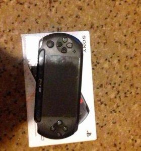 Приставка  Sony PSP