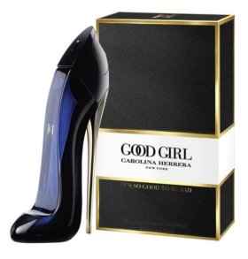 Carolina Herrera-Good Girl