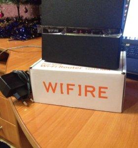 """Wifi роутер """"Wifire"""""""