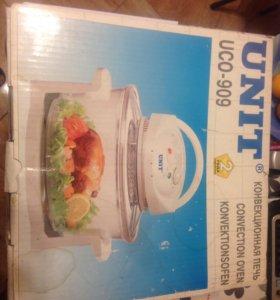 Конвекционная печь Unit UCO-909