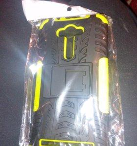 Бампер на Asus zenfon 550 kl
